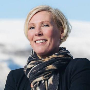 Anne-Karin Måseide-Olsen