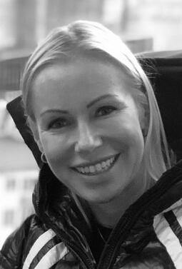 Marthe T. Borchgrevink