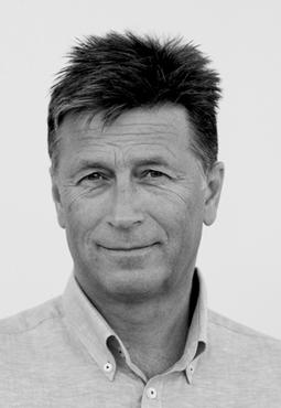 Eivind Hellevik