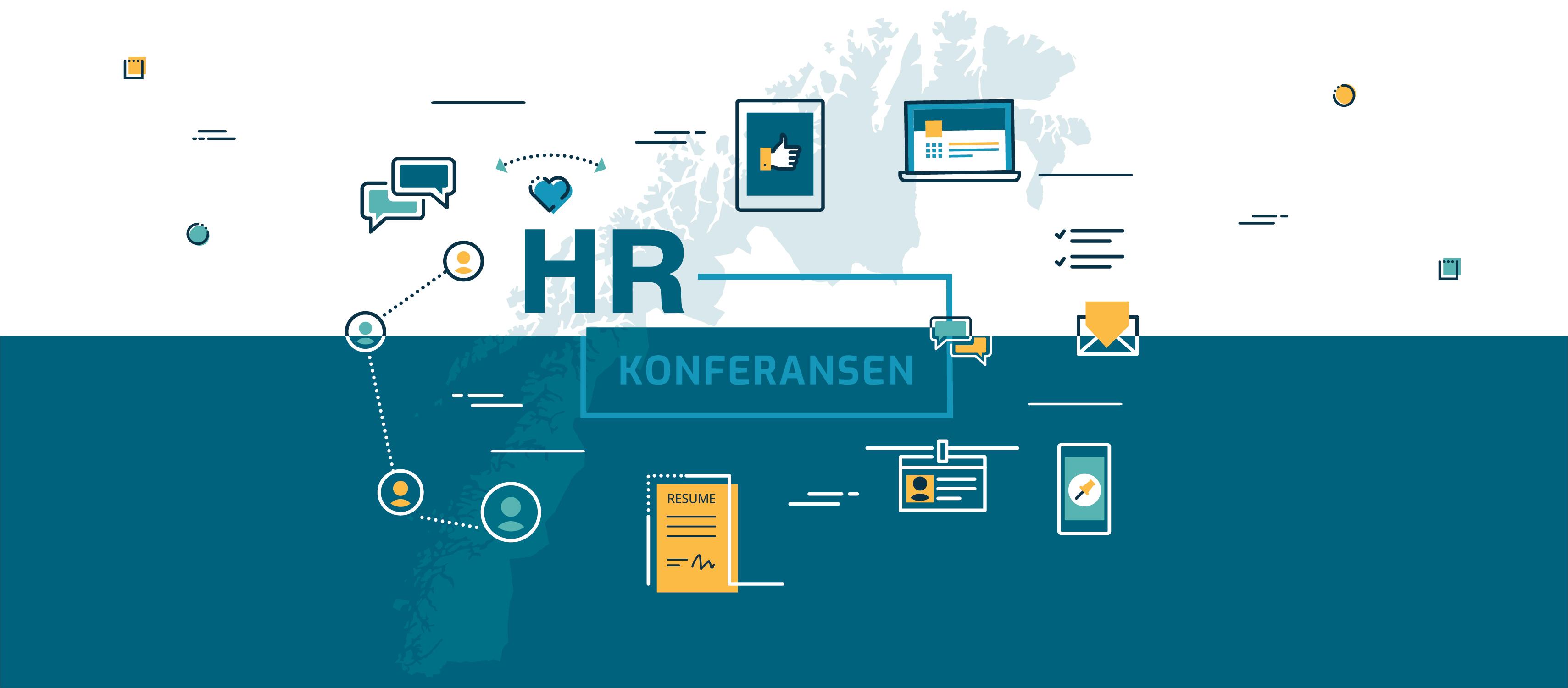 HR-konferansen i Nord-Norge