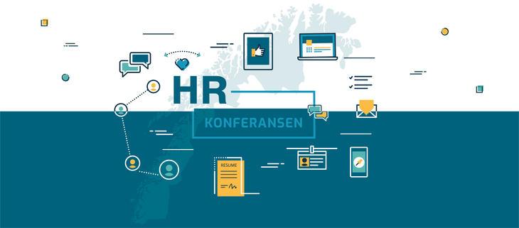 HR-konferansen i Nord-Norge 2019