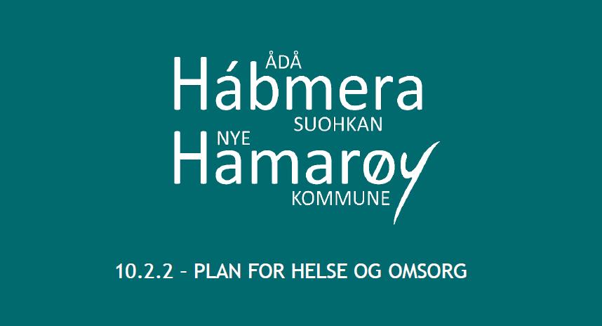 10.2.2 - Plan for helse og omsorg