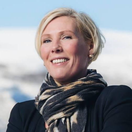 Anne-Karin Måseide-Olsen er ny seniorrådgiver i Bedriftskompetanse
